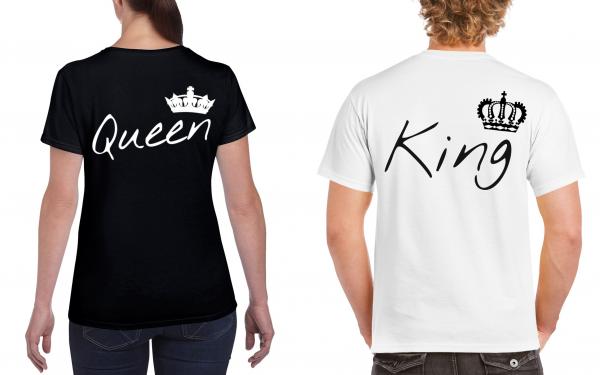 King_Queen_Fekete_fehér