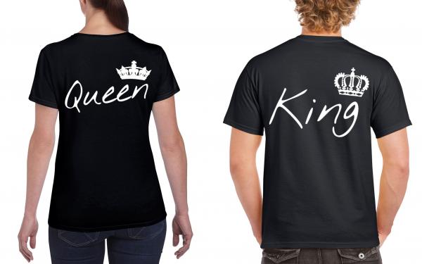 King_Queen_fekete_fekete