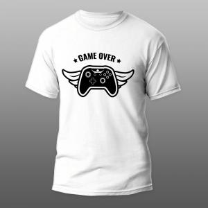 Gamer pólók